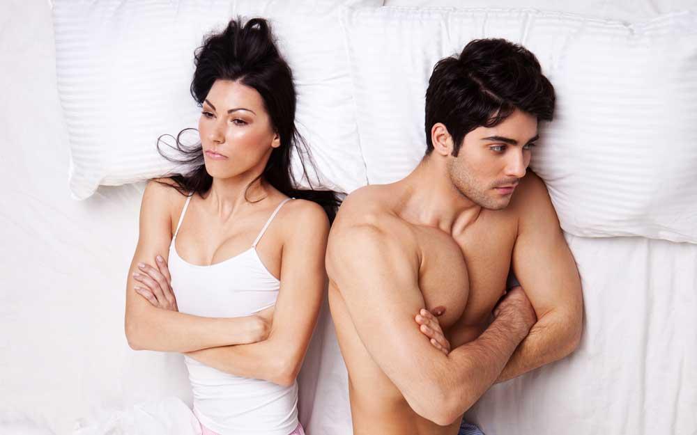 why women can't orgasm